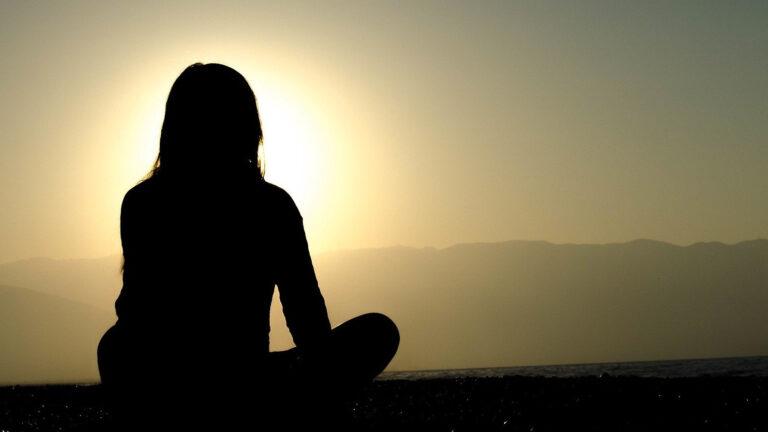 Te invitamos a nuestro grupo de meditación